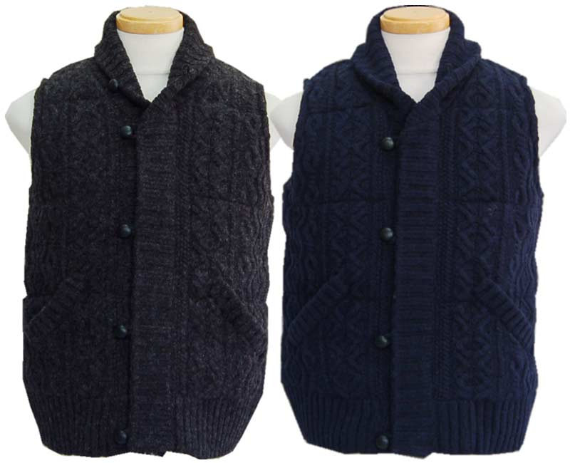 SUGARCANEアウターFISHERMANPADDINGVEST【smtb-k】【kb】